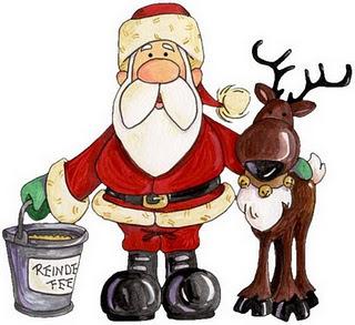 924bf697e4ad História do Papai Noel - Mundinho da Criança