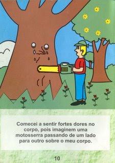 010 - Atividades para o Dia da árvore