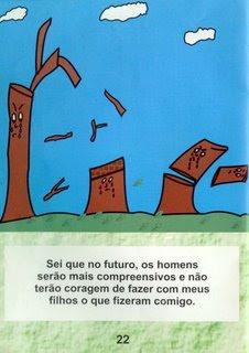 022 - Atividades para o Dia da árvore