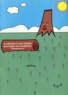 03 - Atividades para o Dia da árvore