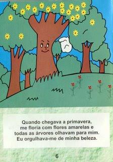 06 - Atividades para o Dia da árvore