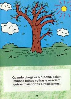 07 - Atividades para o Dia da árvore