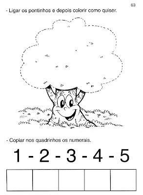 SemTC3ADtulo 63 - Atividades para o Dia da árvore