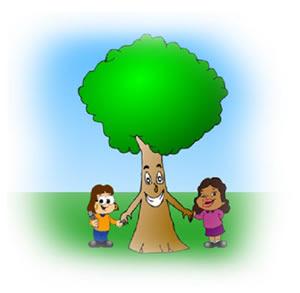 bvvb - Atividades para o Dia da árvore