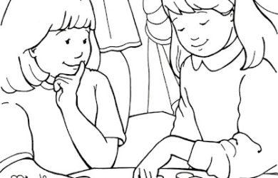 Dia Do Amigo Mundinho Da Crianca Atividades Para Educacao Infantil